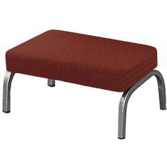 Kneeler for Model 300, Burgundy